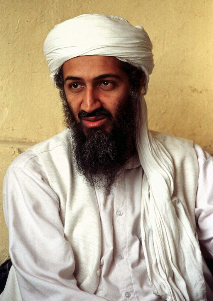 Bin Laden employed multiple Islamic cultural references in his communications which were largely invisible to anglo-saxon protestant CIA agents